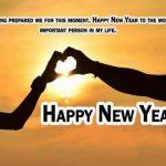 Happy New Year Couple Quotes 2022