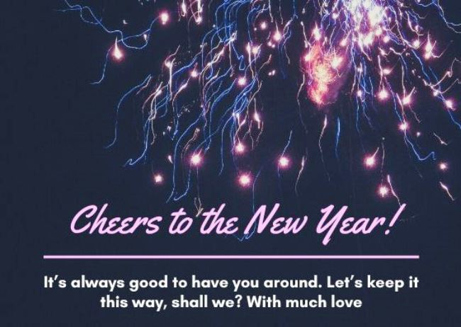 Happy New Year HD Images Download 2022