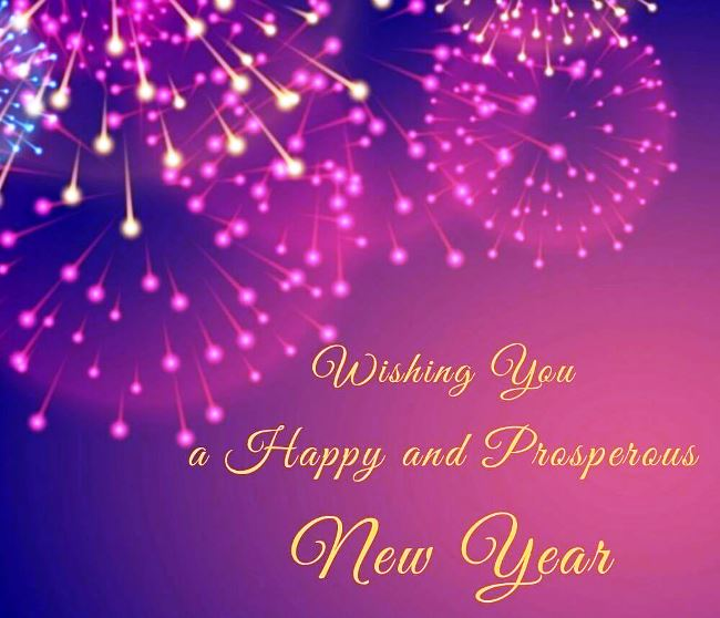 Happy New Year Images and Wishes 2022