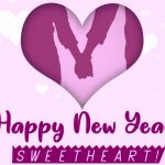 Happy New Year Quotes for Love 2022