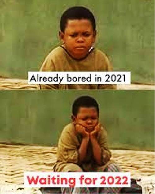 Happy New Year Memes for Facebook 2022