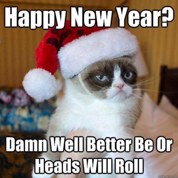 Happy New Year Memes for Friends 2022