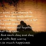Happy New Year Messages for Boyfriend 2022
